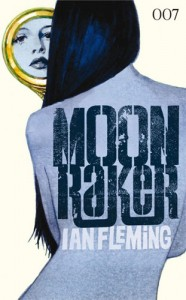 "Cover ""Moonraker"""