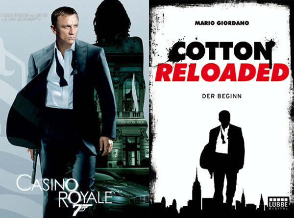 Was haben Bond und Cotton gemeinsam?
