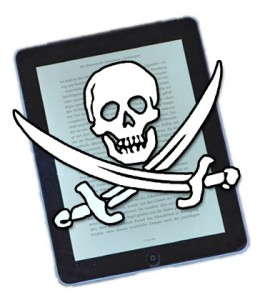 eBook-Piraterie