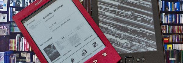 Lieber Buchreport: Kindle ist nicht gleich eBook