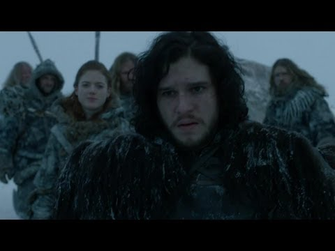 GAME OF THRONES-Trailer: »There is a beast in every man«