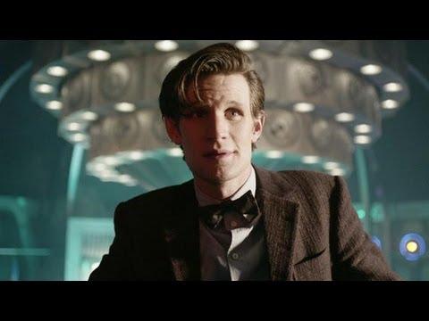 DOCTOR WHO Staffel 7.2 offizieller Launch ‑Trailer
