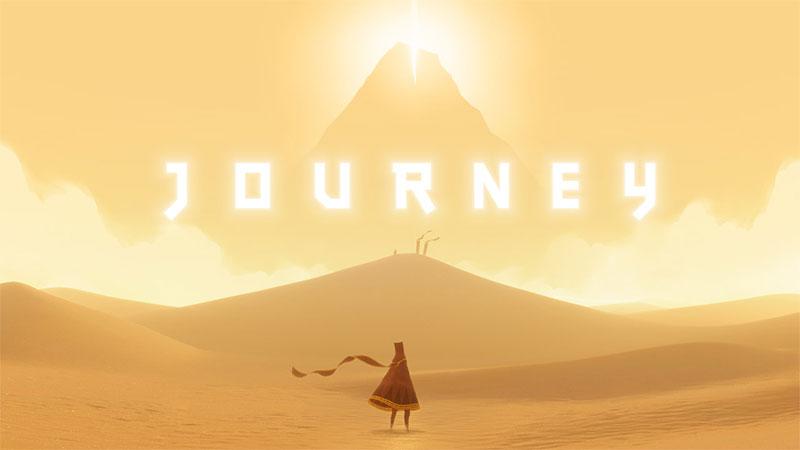 Game Developers Choice Awards: großer Gewinner ist JOURNEY