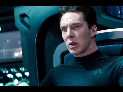 STAR TREK INTO DARKNESS – Trailer drei