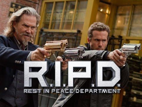 Trailer: R.I.P.D.