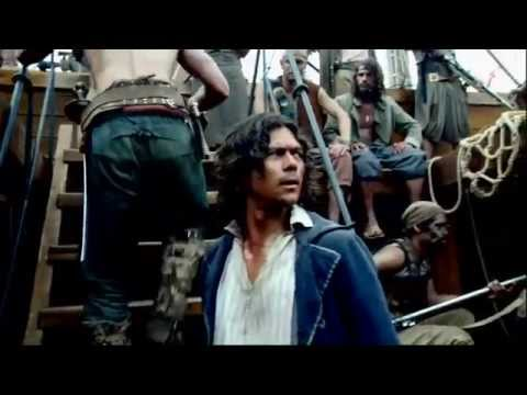 Trailer: BLACK SAILS