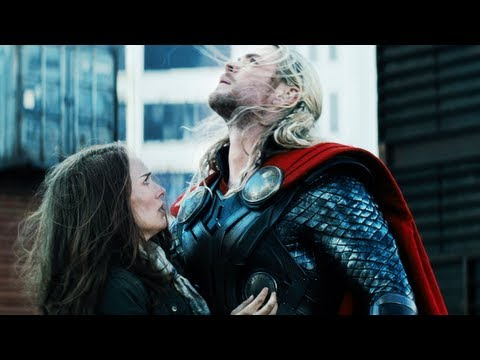 Trailer: THOR 2 – THE DARK WORLD