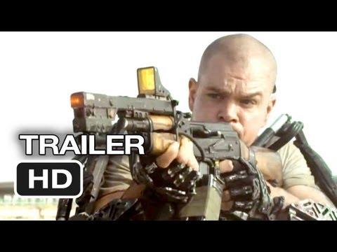 Offizieller Trailer: ELYSIUM