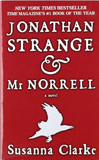 BBC America macht aus JONATHAN STRANGE &MR. NORRELL eine Miniserie