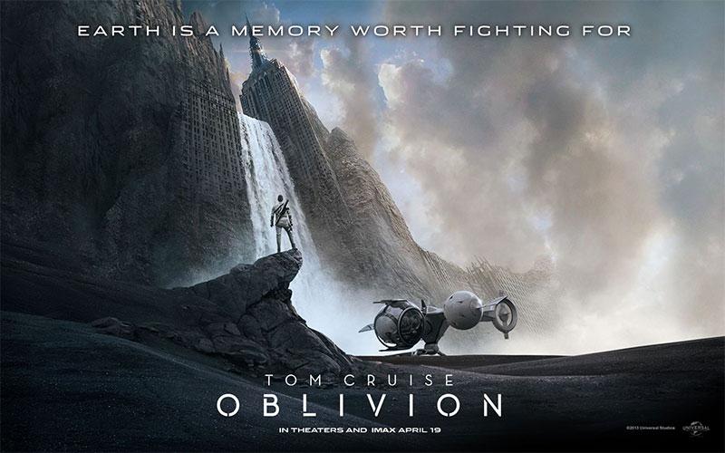 Oblivion Sollte Man Nicht Vergessen Phantanews