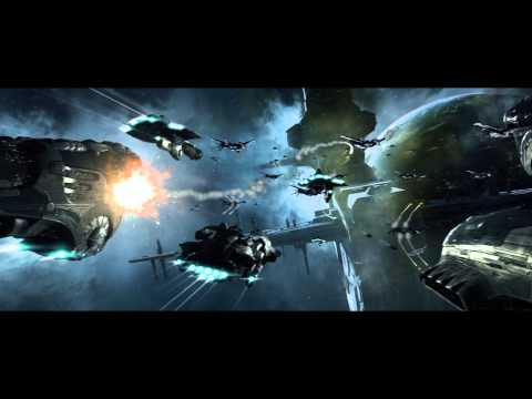 Trailer – EVE UNIVERSE: ORIGINS