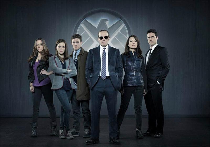 Marvels AGENTS OF S.H.I.E.L.D. erhält grünes Licht