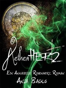"""Cover """"Aetherhertz"""""""