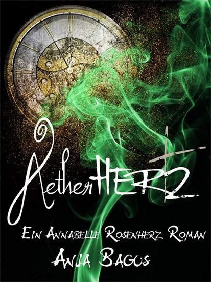 ÆTHERHERTZ jetzt auch als Hörbuch
