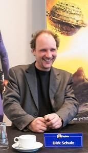 Coverkünstler Dirk Schulz