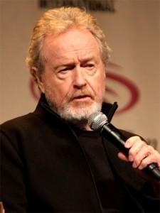 Ridley Scott 2012