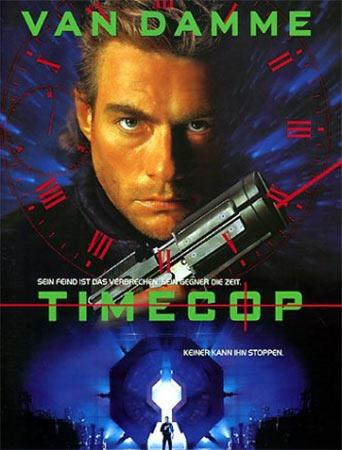Universal will TIMECOP rebooten