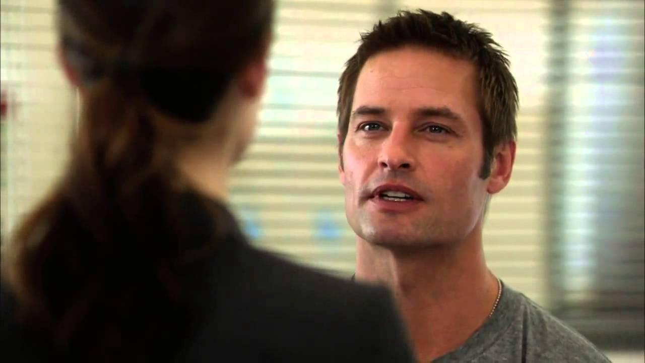Extended Trailer zur neuen CBS-Serie INTELLIGENCE mit Josh Holloway