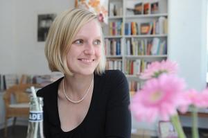 Miriam Hofheinz