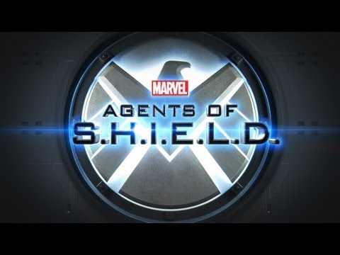 Teaser: AGENTS OF S.H.I.E.L.D.