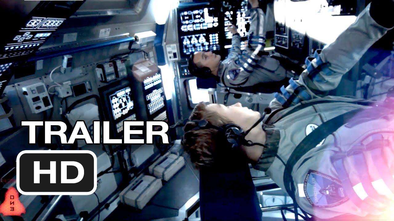 Trailer: EUROPA REPORT