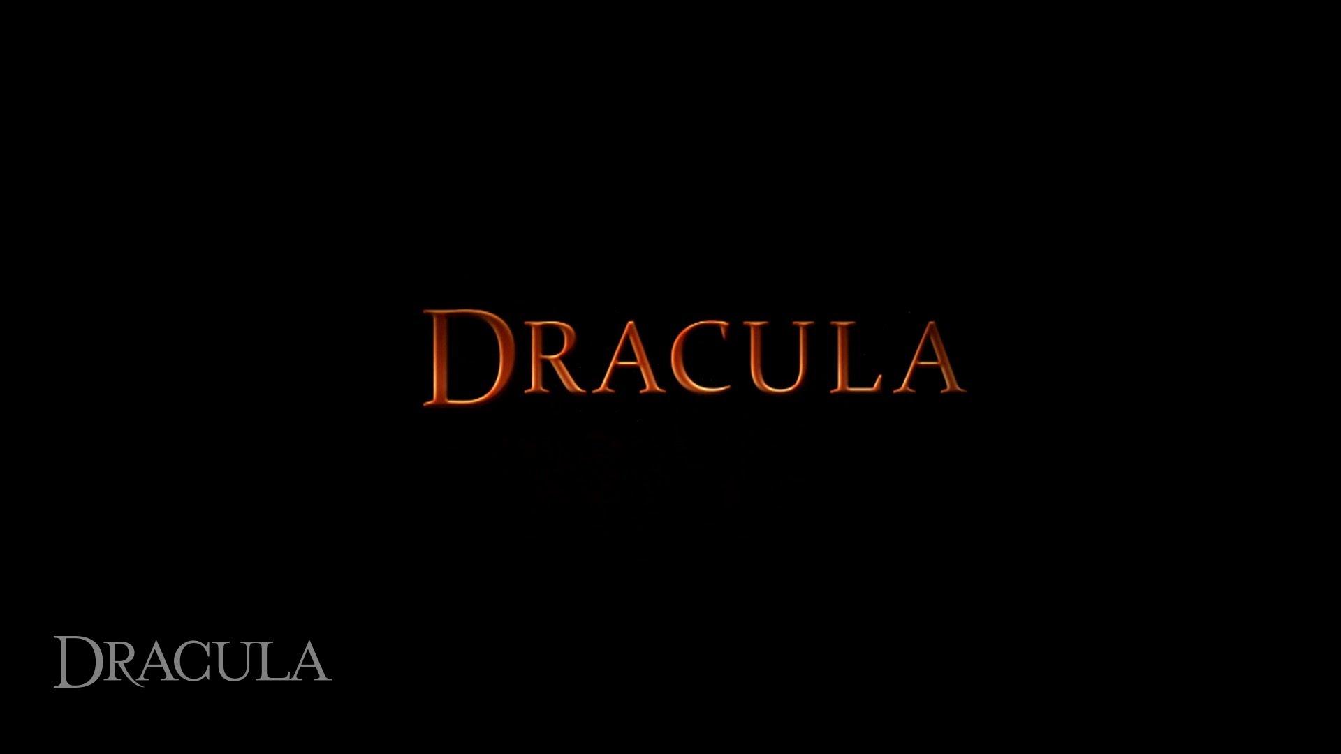 Trailer: NBCs DRACULA
