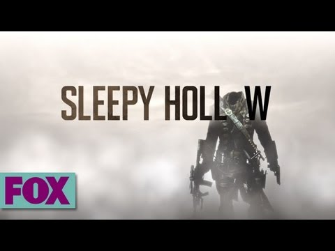 Trailer zu ALMOST HUMAN und SLEEPY HOLLOW