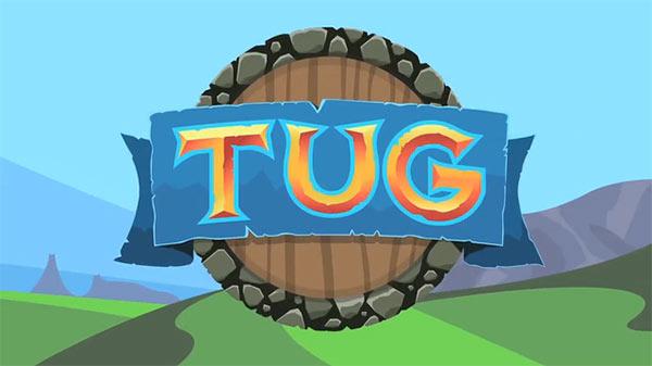 Kickstarter: TUG – ein Sandbox-Game