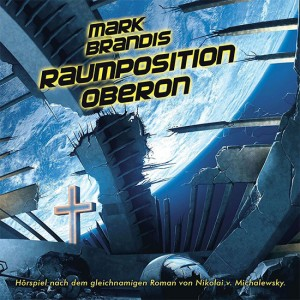 Cover Raumposition Oberon