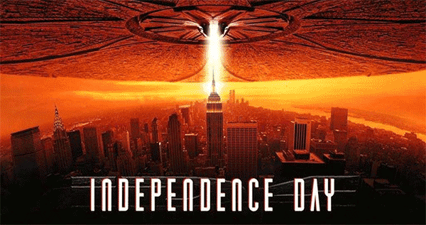 Promo Independence Day
