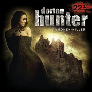 Cover Dorian Hunter 22.1