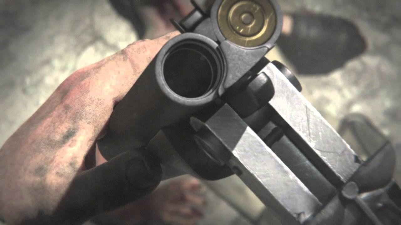 [E3] Trailer: MAD MAX
