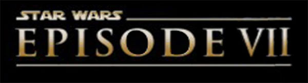 Logo Episode VII