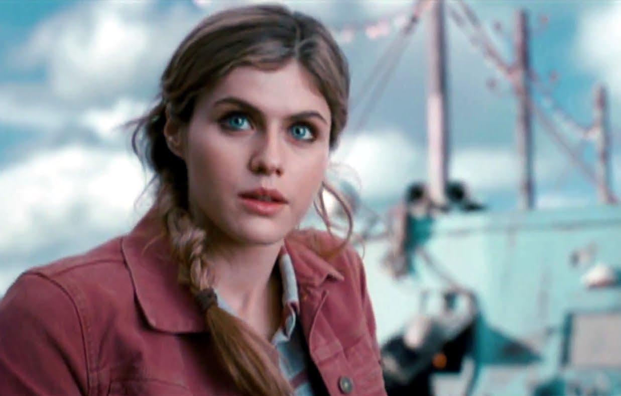 Internationaler Trailer: PERCY JACKSON – SEA OF MONSTERS