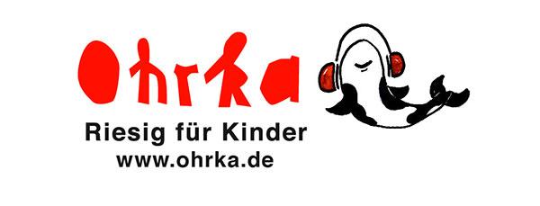 Kostenlose Hörbücher bei Ohrka