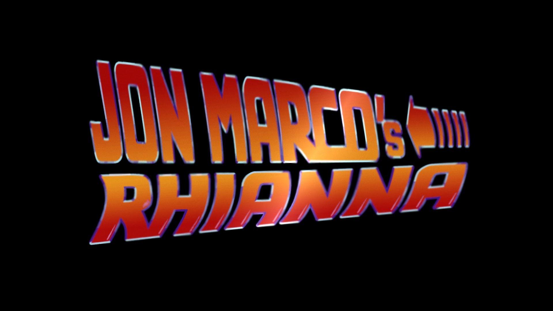 Musikvideo mit Kultfilmen aus den 80ern: Jon Marco – RHIANNA
