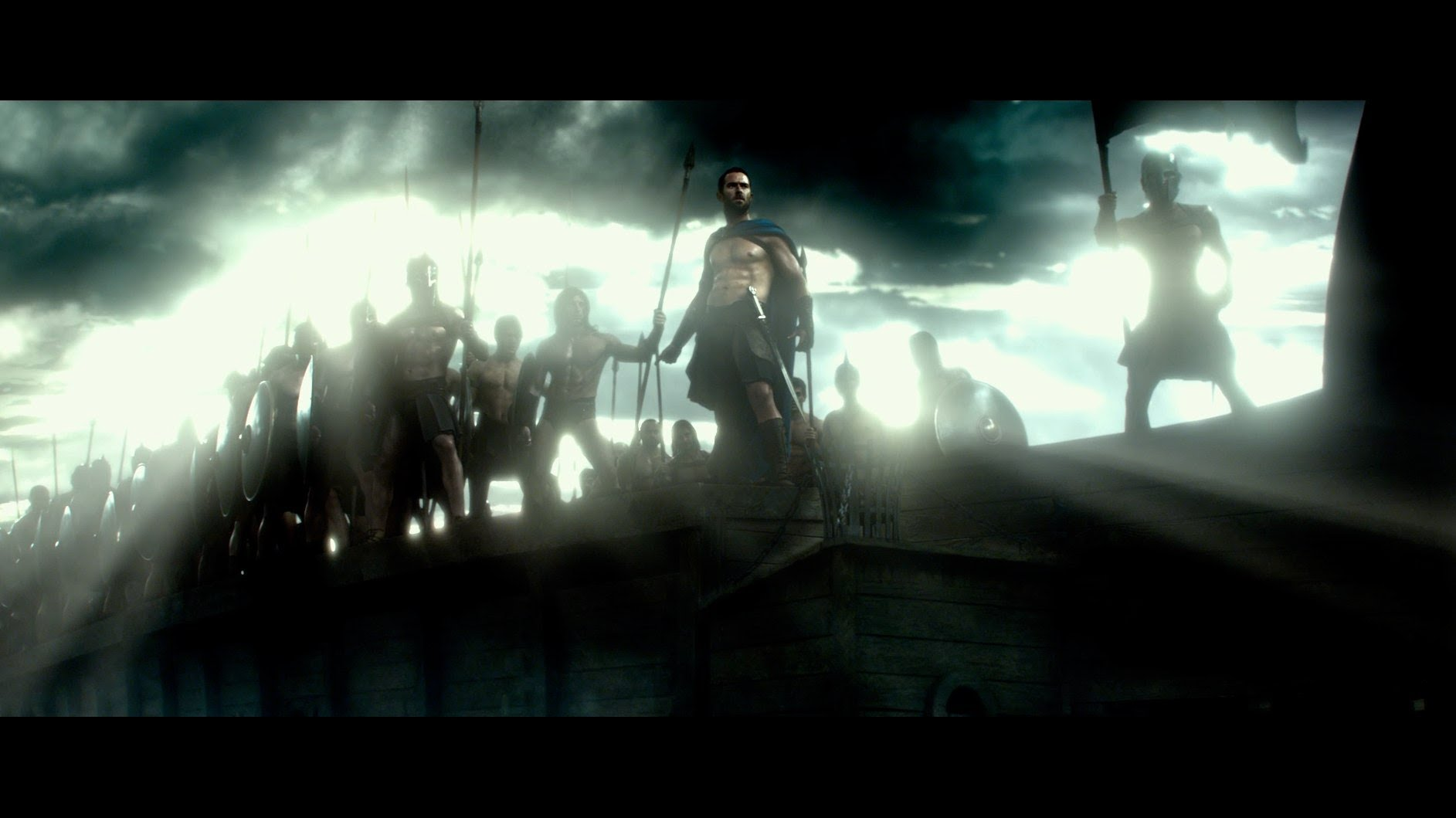 Trailer: 300 – RISE OF AN EMPIRE
