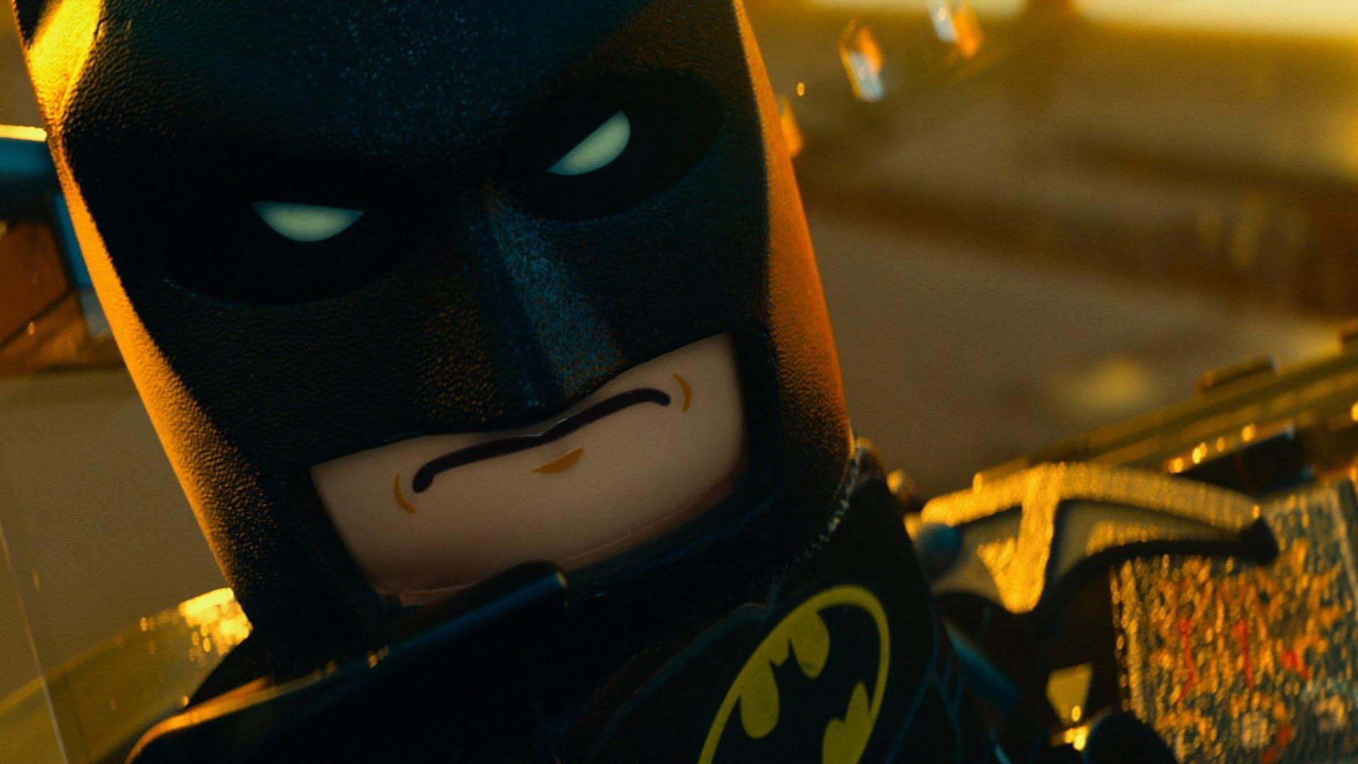 Trailer: LEGO – THEMOVIE