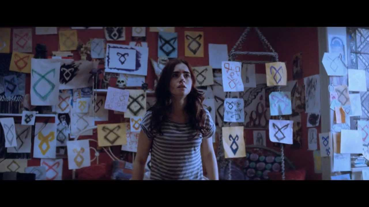 Trailer – MORTAL INSTRUMENTS: CITY OF BONES