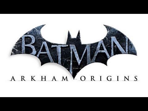 Trailer zu BATMAN: ARKHAM ORIGINS