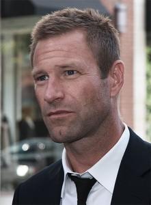 Aaron Eckhard