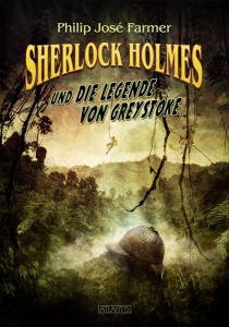 "Cover ""Legende von Greystoke"""