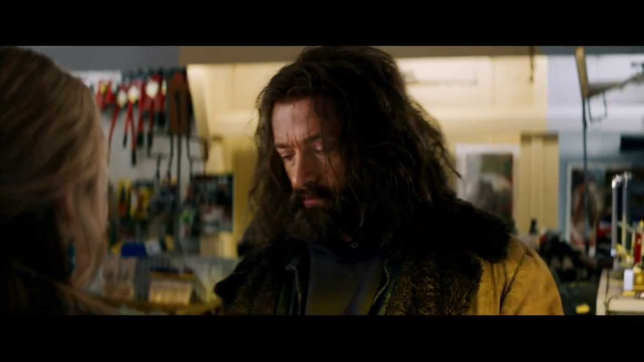 Featurette: THE WOLVERINE – ARONIN STORY