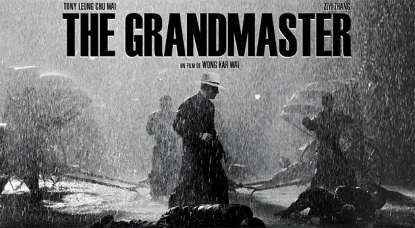Promo THE GRANDMASTER