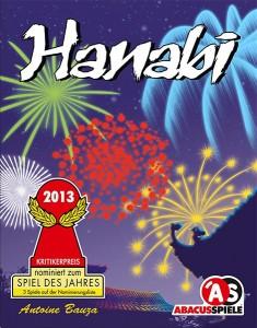 Cover Hanabi