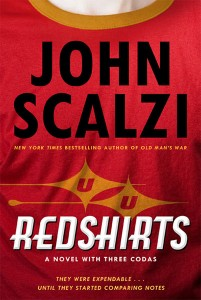 Cover Redshirts