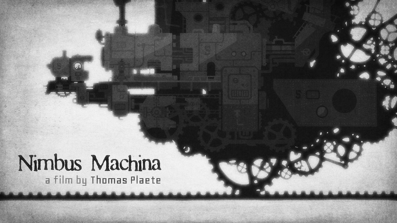 Steampunk-Kurzfilm: NIMBUS MACHINA