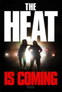 Poster The Heat