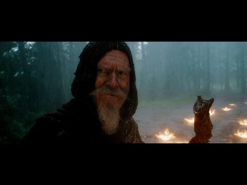 Trailer: SEVENTH SON