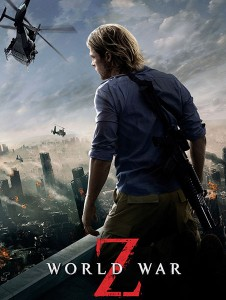 Poster World War Z